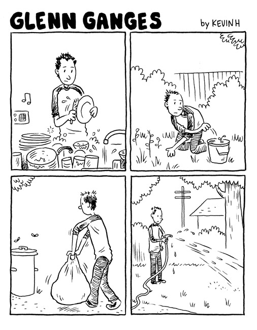 coloring pages kids chores by age | Images Of Chores